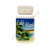 Cafe Slank caf� verde Espadiet 60 c�psulas - Cafe Slank de Espadiet es un suplemento a base de extracto de caf� verde con bajo contenido en cafe�na y 200 mg. de caf� verde por c�psula (400 mg. por la toma de 2 c�psulas).