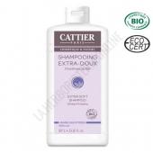 Champ� extra suave Cattier 1 litro