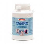 Colageno comprimidos Plus sabor vainilla Integralia 120 comprimidos