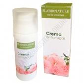 Crema facial Antiarrugas BIO PlaisirNature 50 ml.