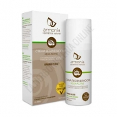 Crema Facial regeneradora Helix Active Baba de Caracol Ecol�gica Armon�a 50 ml.