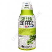 Green Coffee Hot & Cold Caf� Verde l�quido Biocol 500 ml.  - Green Coffee Hot & Cold de Biocol es una formulaci�n a base de Caf� Verde con Svetol�  que combina la acci�n quemadora de grasa del caf� verde con el efecto drenante y diur�tico del Abedul. Es de sabor agradable y muy bajo en cafe�na (menos del 2%). OFERTA ESPECIAL HASTA FIN DE STOCK
