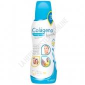 Col�geno L�quido con Magnesio, �cido Hialur�nico y Vitamina C Eladiet 450 ml.