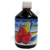 Raspberry Slank Water frambuesa l�quida Espadiet 500 ml. - Raspberry Slank Water es una formulaci�n a base de extractos de frambuesa l�quida, Purpura Bacca y Citrus que contribuye a transformar la grasa corporal almacenada en energ�a y a eliminar las toxinas acumuladas.