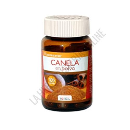 Canela en polvoTongil 100 cápsulas | TONGIL | La