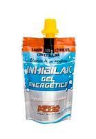 Plus energía (botellitas y geles con ginseng, cafeína, guaraná, glucosa, etc.).