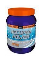 Recuperantes energéticos y musculares post-esfuerzo