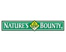 NATURES BOUNTY title=
