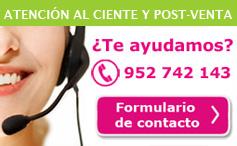 Atencion Cliente La Herboristeria Online