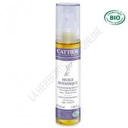 Aceite de belleza facial Cattier 50 ml. - PRODUCTO DESCATALOGADO POR EL LABORATORIO FABRICANTE.