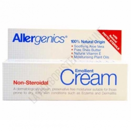 Allergenics Crema Madal Bal 50 ml.
