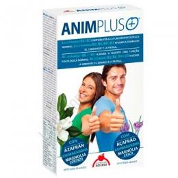 Animplus Intersa 42 cápsulas