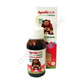 Aceite Aprolis Kids Oti-Propol Intersa gotas 10 ml. -