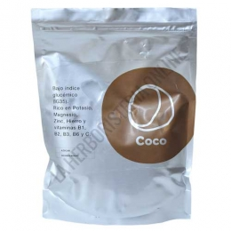 Azúcar de Coco Ecológico Superfoods Energy Fruits 150 gr. -