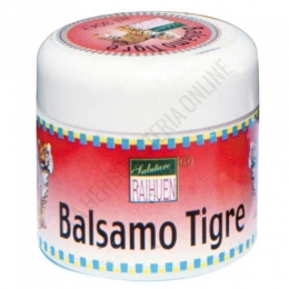 Bálsamo del Tigre Blanco Raihuen 30 ml.