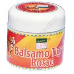 Bálsamo del Tigre Rojo Raihuen 30 ml.