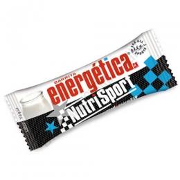 Barrita Energética Nutri Sport sabor yogur 46 gr.