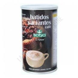 Batido Saciante sabor Café Sotya 700 gr. -