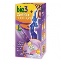 Bie 3 Antiox Solution 24 sticks solubles -