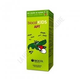 Biocol Kids APT Apetito jarabe 150 ml.