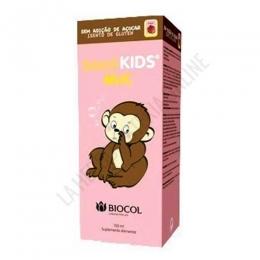 Biocol Kids MUC Mucolitico jarabe 150 ml.