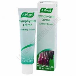 Bioforce Crema Symphytum A. Vogel 35 gr. - Symphytium Crème de A. Vogel es una crema que actúa como regeneradora facial de gran poder hidratante que penetra rápidamente en la piel sin dejar residuo graso.