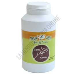Camu Camu 500 mg. Superfoods Energy Fruits 100 comprimidos -