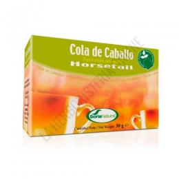 Cola de Caballo Soria Natural 20 infusiones -
