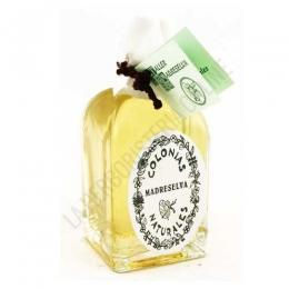 Colonia natural Madreselva 110 ml. - La colonia natural Madreselva se presenta en tarro de 110 ml. y resulta perfecta para un detalle por su presentación y aroma.