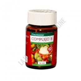 Complejo Vitamínico B Tongil perlas