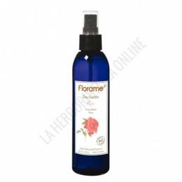 Agua Floral Rosas BIO Florame 200 ml. -