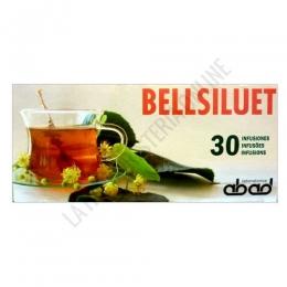 Bellsiluet 30 infusiones Laboratorios Abad (anteriormente Kiluva) - Bellsiluet de Kiluva es una formulación específica de plantas especialmente indicada para complementar dietas de control de peso.