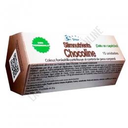 Slimnutrients Chocoline sabor chocolate Sn StarNutrients 15 uds. - Slimnutrients Chocoline es un complemento alimenticio presentado en forma de bombones, rico en proteínas, fibra y con Forskohlii, especialmente útil para ayudar a proporcionar la sensación de saciedad y luchar contra