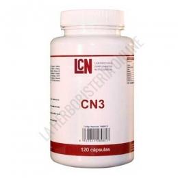 CN 3 LCN 120 cápsulas  -