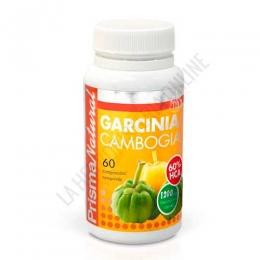 Garcinia Cambogia 1200 mg. 60% HCA Prisma Natural 60 comprimidos -