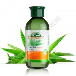 Champú BIO Hidratante Aloe Vera y Goji Corpore Sano 300 ml.