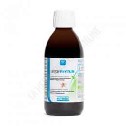 Ergyphytum huesos y articulaciones Nutergia 250 ml.