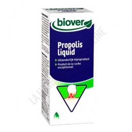 Extracto Propolis Liquid Biover 50 ml. -