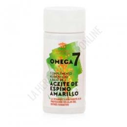 Omega 7 aceite de Espino Amarillo Eiralabs 60 cápsulas -