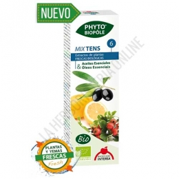 Phyto Biopole Mix Tens extractos BIO Intersa 50 ml.
