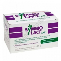 Symbiolact Comp Symbiopharm 30 sobres