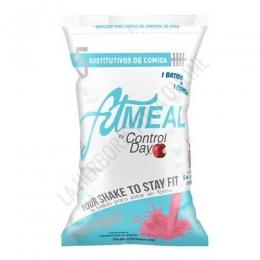 Batido Controlday Fitmeal sabor fresa Nutrisport 260 gr. -