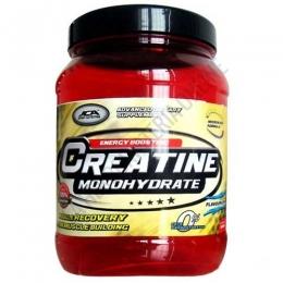 Creatina monohidrato JCA Sport Nutrition 500 gr. polvo