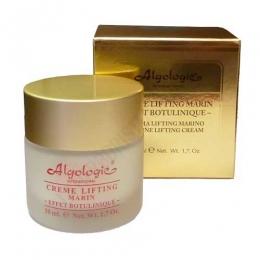 Crema Hidratante Antiarrugas Lifting Marino Algologie 50 ml. -