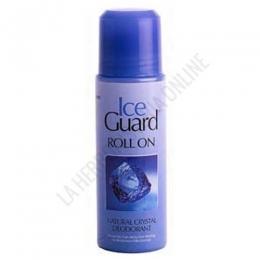 Desodorante Ice Guard Madal Bal en roll on 100 ml. - PRODUCTO DESCATALOGADO POR EL LABORATORIO FABRICANTE.