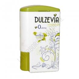 Stevia edulcorante Dulzevia 300 comprimidos -