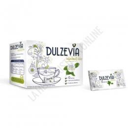 Stevia edulcorante Dulzevia 60 sobres -