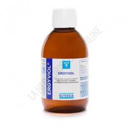 Ergyviol Oligoelementos complejo mineral bebible Nutergia 150 ml.
