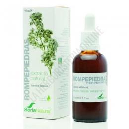 Extracto de Rompepiedras Soria Natural 50 ml. con dosificador -