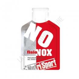 Fisio Nox Nutrisport caja de 5 geles bebibles -